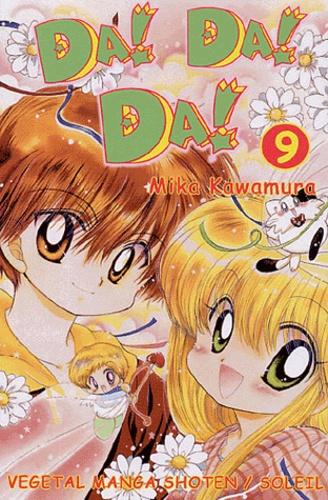 Mika Kawamura - Da! Da! Da! Tome 9 : .