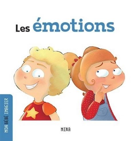 Mika - Les émotions.