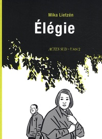 Mika Lietzen - Elégie - Un songe en un acte.