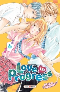 Real book mp3 télécharger Love in Progress Tome 6