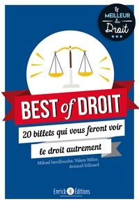 Best of droit - 20 billets qui vous feront voir le droit autrement.pdf