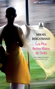 Deedr.fr Les plus belles mains de Delhi Image