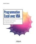 Mikaël Bidault - Programmation Exccel avec VBA.