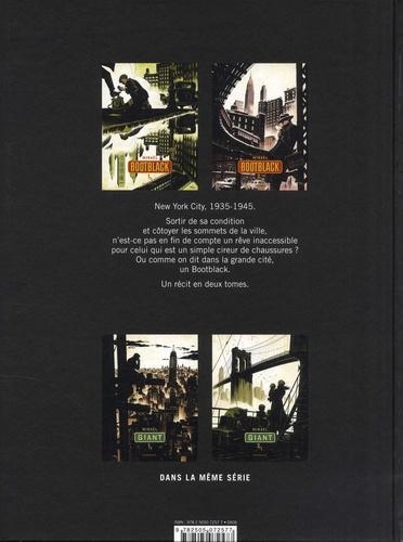 Bootblack Tome 1 -  -  Edition collector