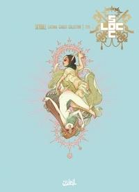 Mikaël Bourgouin - Skydoll Tome 2 : Lacrima Christi collection.