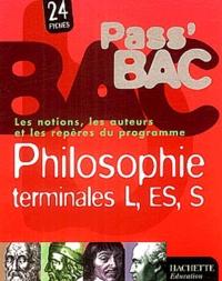 Mikaël Garandeau - Philosophie Terminales L, ES, S.