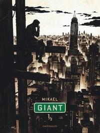 Mikaël - Giant Tome 1 : .
