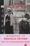 Mikaël Guedj - MikBook - Les cahiers de l'internat.
