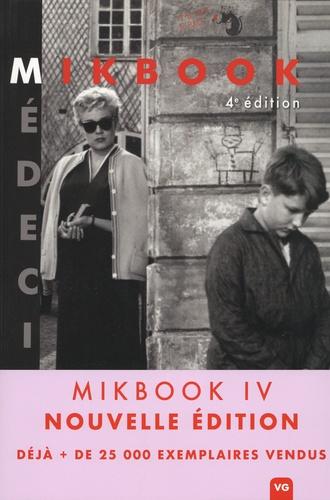 MikBook. Les cahiers de l'internat 4e édition