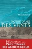 Mikaël Hirsch - Notre-Dame des vents - Thriller.