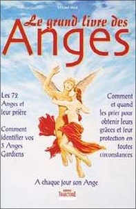 Checkpointfrance.fr Le grand livre des anges Image