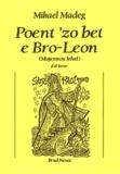 Mikael Madeg - Poent'zo bet e Bro-Leon - Mojennou Lehel Eil leor.