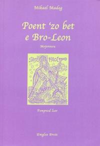 Mikael Madeg - Poent'zo bet e Bro-Leon - Pempved leor Mojennou lehel.