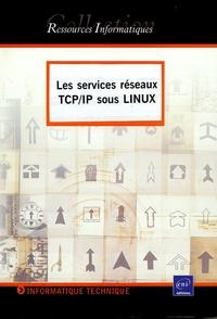 Les services réseaux TCP/IP sous LINUX - Mikaël Pirio |