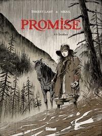 Mikaël - Promise - Tome 03 - Incubus.
