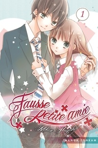 Mikase Hayashi - Fausse petite amie Tome 1 : .