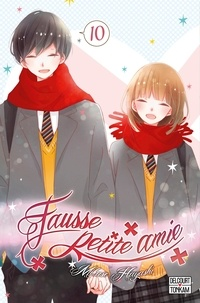 Mikase Hayashi - Fausse petite amie Tome 10 : .