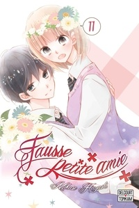 Mikase Hayashi - Fausse petite amie Tome 11 : .
