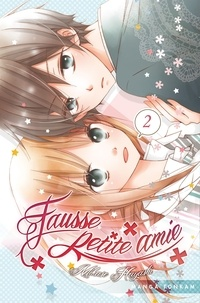 Mikase Hayashi - Fausse petite amie Tome 2 : .
