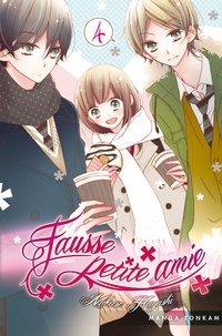 Mikase Hayashi - Fausse petite amie Tome 4 : .