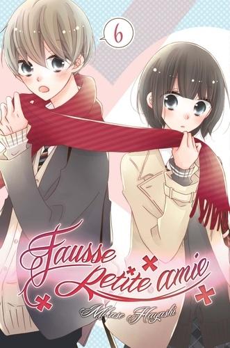Mikase Hayashi - Fausse petite amie Tome 6 : .
