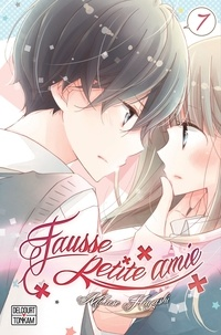 Mikase Hayashi - Fausse petite amie Tome 7 : .
