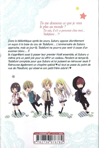 Fausse petite amie Tome 7