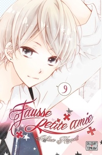 Mikase Hayashi - Fausse petite amie Tome 9 : .