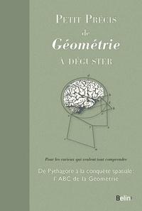 Mike Askew - Petit précis de géométrie à déguster.