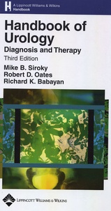 Handbook of Urology - Diagnosis and Therapy.pdf