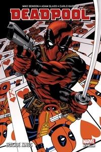 Mike Benson et Carlo Barberi - Deadpool - Suicide kings.