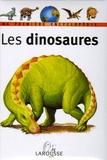Mike Benton - Les dinosaures.