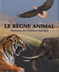 Corridashivernales.be Le règne animal - Panorama des animaux sauvages Image