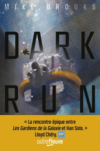 Mike Brooks - Dark Run.