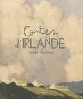 Mike Burns - Contes d'Irlande. 1 CD audio MP3