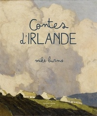 Mike Burns - Contes d'Irlande.