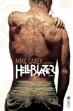 Mike Carey - Mike Carey présente Hellblazer Tome 1 : .