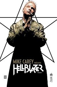 Deedr.fr Mike Carey présente Hellblazer Tome 2 Image