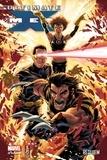 Mike Carey et Aron Eli Coleite - Ultimate X-Men Tome 10 : Requiem.