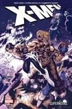 Mike Carey et Christopher Bachalo - X-Men  : Supernovas.