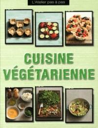 Mike Cooper - Cuisine végétarienne.