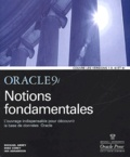Mike Corey et Michael Abbey - Oracle 9i - Notions fondamentales.