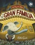 Mike Curato - El Pequeno Elliot y su Gran Familia.