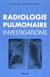 Mike Darby et Anthony Edey - Radiologie pulmonaire : investigations.