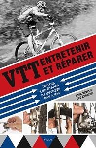 VTT : entretenir et réparer - Toutes les étapes illustrées pas à pas.pdf