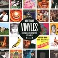 Mike Evans - Vinyles - Les tubes, les pochettes, les labels.