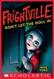 Mike Ford - No Dolls Allowed (Frightville #1).
