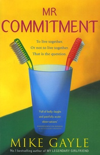 Mike Gayle - Mr Commitment.
