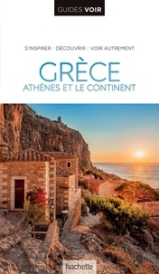 Mike Gerrard et Robin Gauldie - Grèce - Athènes et le continent.