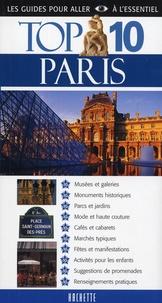 Mike Gerrard et Donna Dailey - Paris.
